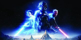 Фото Star Wars: Battlefront II