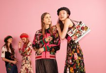 Фото: Gucci´s Garden Collection