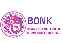 Bonk Marketing Trade and Promotions Inc.